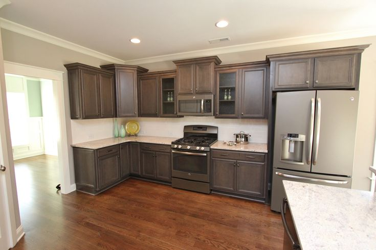1000 ideas about slate appliances on pinterest for Slate grey kitchen cabinets