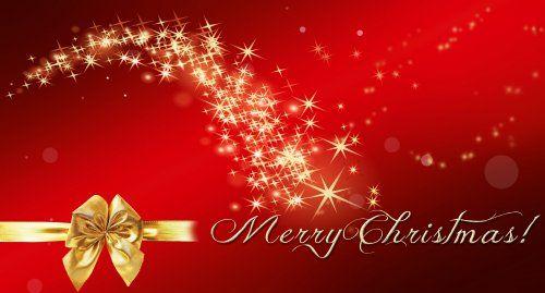 merry christmas wallpaper card image