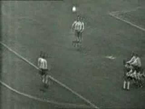 Pele, Edson Arantes do Nacimento: Soccer player.