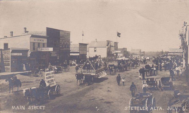 323 Best Canada Alberta Postcards Scview Scartists Com