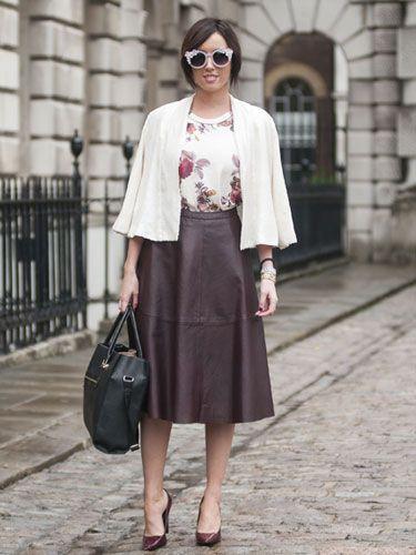 London Calling: Nessa Cotter