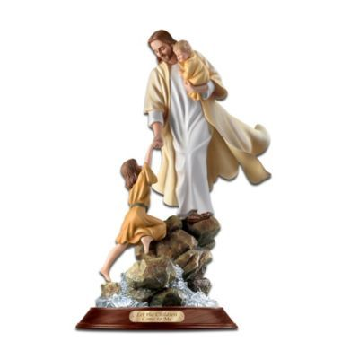 home interior jesus figurines let the children come to me jesus figurine inspirational 18310