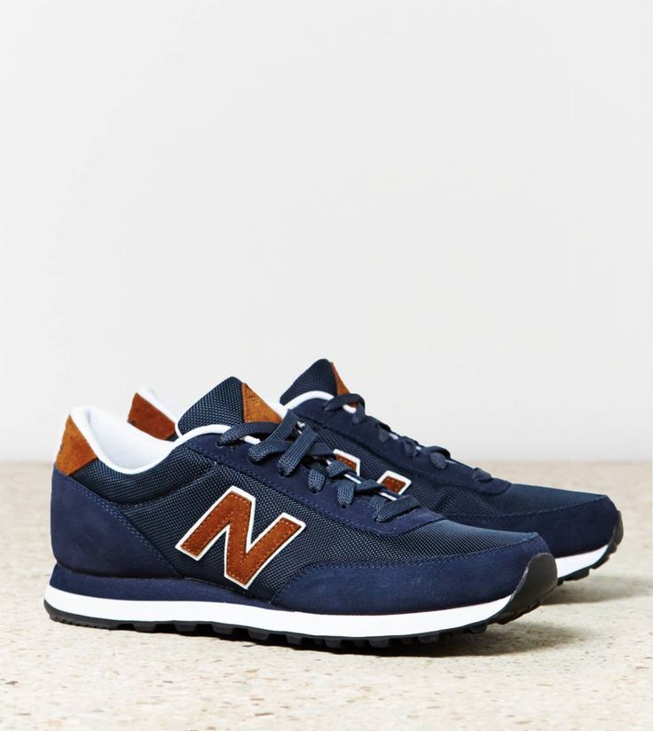 Leather Sandals: American Eagle New Balance