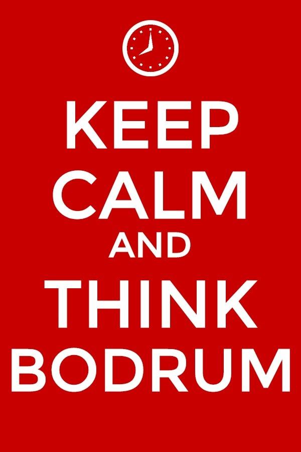 #BODRUM