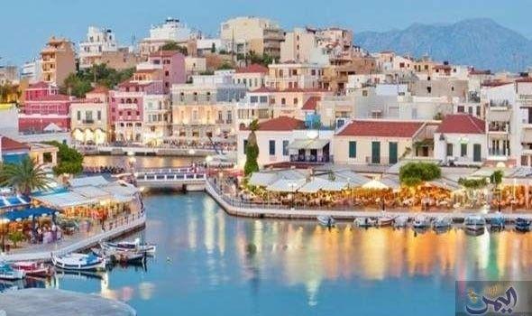 جزيرة كريت أكبر جزر اليونان الرائعة Crete Island Crete Greece Holiday