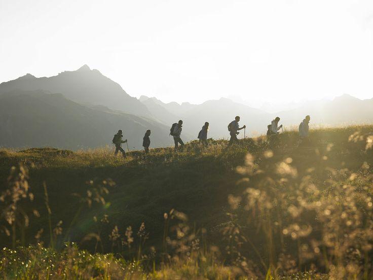 Die Natur erwacht... Garfrescha - Gantekopf - Nova Stoba https://www.youtube.com/watch?v=ofkxvumovJo  #silvrettamontafon #bergsommer #hiking