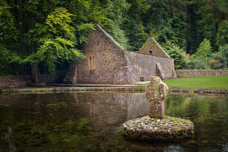 St. Patrick's Well | HOME SWEET WORLD