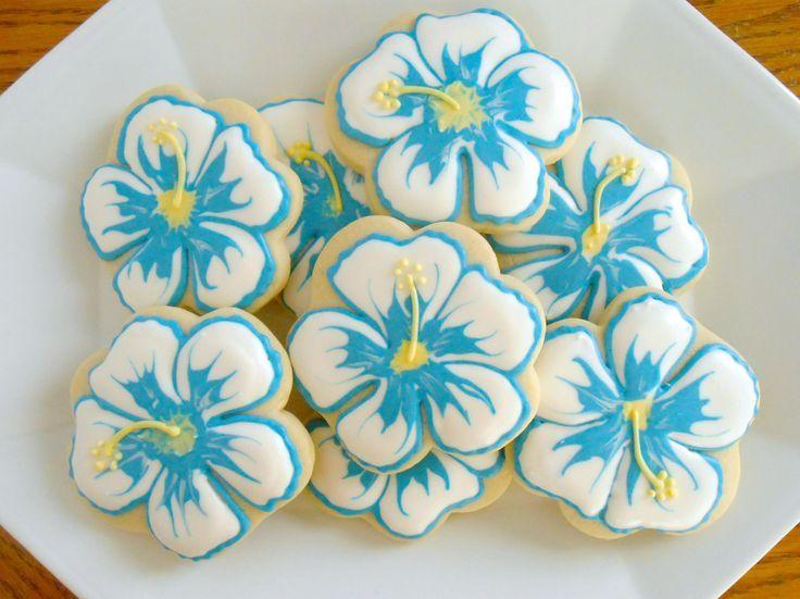 hawaiian cookies - Buscar con Google
