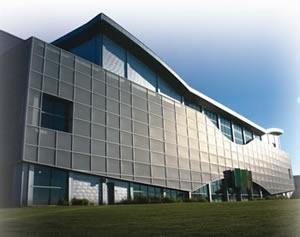 Saskatoon is home to Canada's only synchrotron