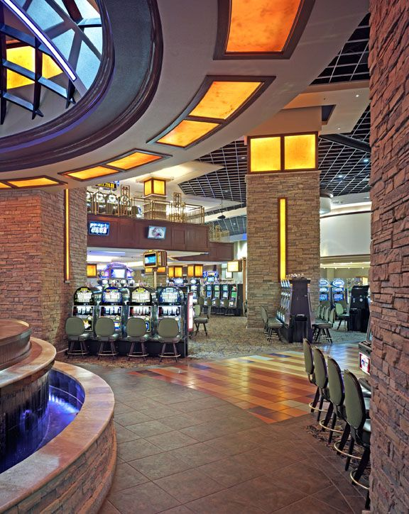 Firelake Grand Casino Spa