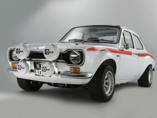 1972 Ford Escort Cosworth Mexico...... Wanted one when I was 6 years old........ Still want one today at nearly 46!!!!!