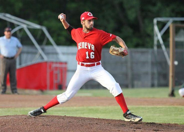 Geneva Red Wings Baseball vs Elmira Pioneers -  -  http://bit.ly/2smr9zv