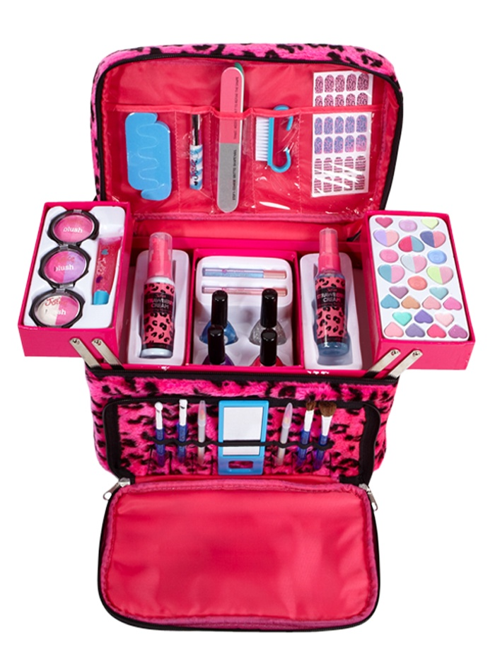 7cbf9a479 Girls Most Wanted Gifts | Gifts | Shop Justice | Sage favorites in 2019 | Girls  makeup, Makeup kit, Makeup