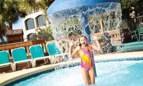 Win 2 FREE Nights at The Caravelle Resort in Myrtle Beach, SC! #myrtlebeach #myr
