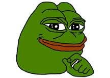 """Meme Jihadis Trump Clinton -- Pepe the frog has admitted today that he was behind the success of Donald Trump in the recent US presidential elections. """"Presidential? Fix-a-dential more like! Am I right? How old are those people?"""" laughed Pepe, when we caught up with him. Pepe- who doesn't actually exist as... -- #PepeTheFrog, #Trump -- http://wp.me/p7GOKB-2ft"""