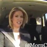 Kirsten Powers on being a liberal at Fox News