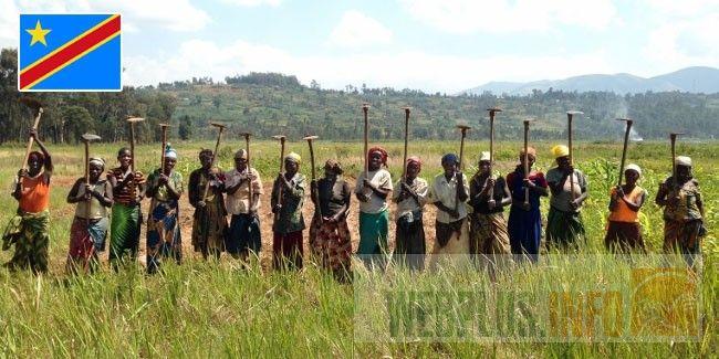В последние годы число людей, участвующих в праздновании Дня Независимости Демократической Республики Конго, значительно сократилось. Многие стали жертвой вооруженного конфликта, болезней и голода. Люди все еще гибнут..