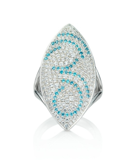 Since early times, aquamarine has been believed to endow the wearer with foresight, #courage, and #happiness. It is said to increase intelligence and make one youthful. View our Sky Drop Collection! http://shardsoflondon.com/  #Jewellery #Jewelry
