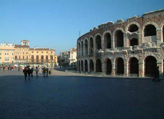 Arena - Verona, Italy - 2009