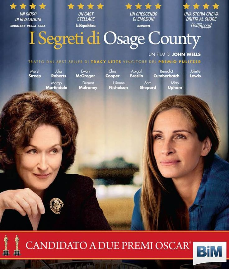 #ISEGRETIDIOSAGECOUNTY #DVD BY #DVDLAB