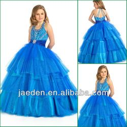 Gowns for 10 Year Olds | ... blue color dresses for girls of 7 years old sky blue color dresses for