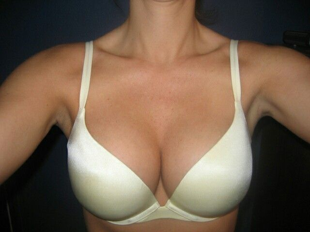Bra sizes with boob pics