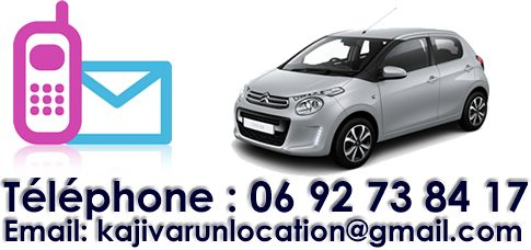 Citroen jumper Minibus 9 Places - kajivarun location voitures