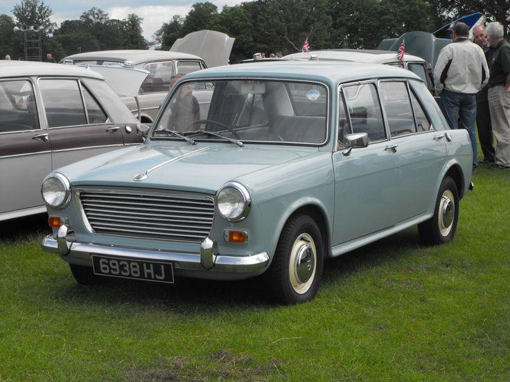 Morris 1100 - 6938 HJ | Flickr - Photo Sharing!