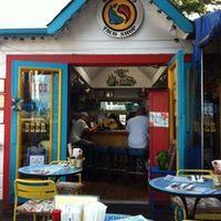 Taco Place in Sausalito, CA