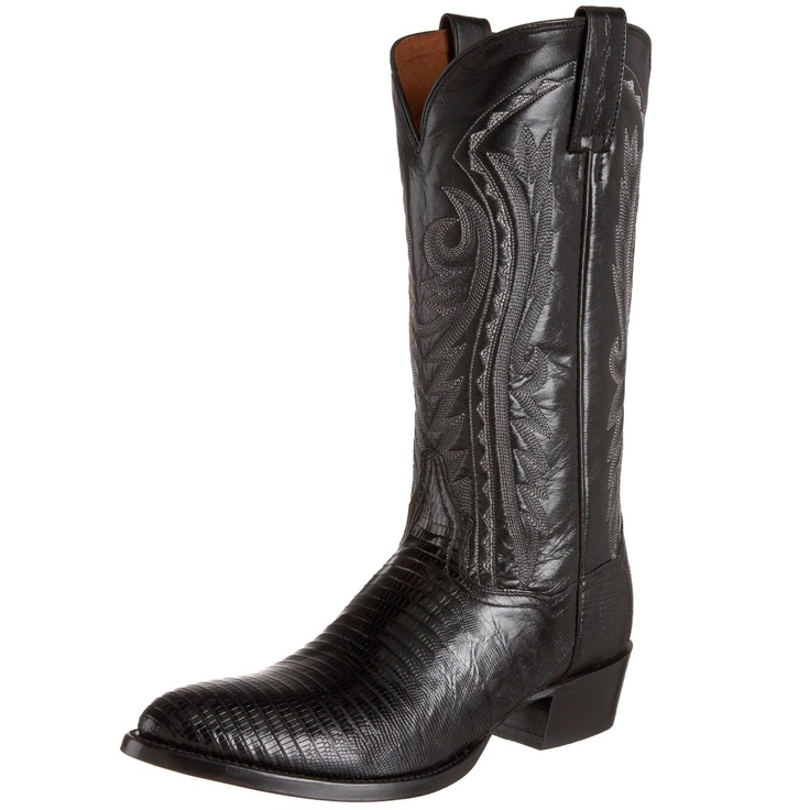 I like this cowboy Boot