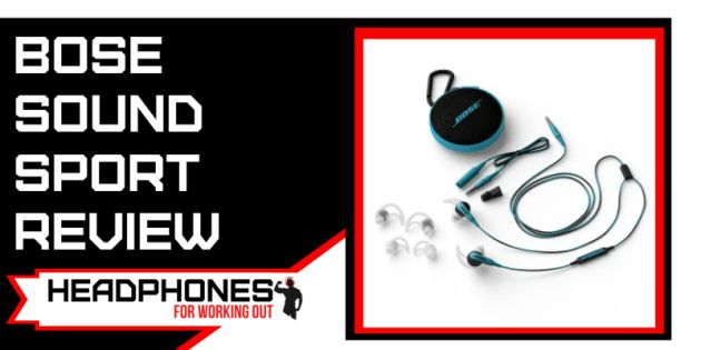 Our Leading Contender for the Best Earbuds for Running (Best in ear headphones) for 2016 are the Bose SoundSport