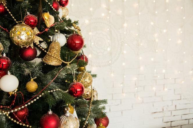 Pomysly Na Choinke Christmas Wreaths Holiday Decor Christmas Tree