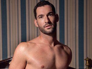 tom ellis shirtless - Google Search