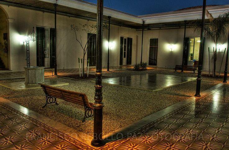 Patio Municipal San Antonio de Areco