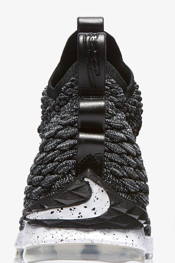 huge discount 2cafa cf4e9 nike lebron 15 ashes | africa | Sneakers fashion, Nike shoes ...