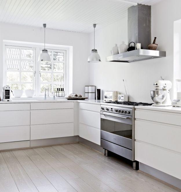 25 cocinas con mucho encanto blog tendencias y - Cocinas con encanto ...