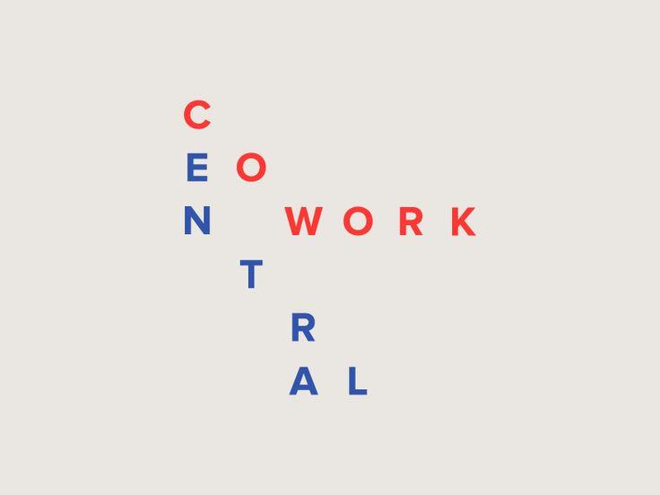 Cowork Rebrand Colors