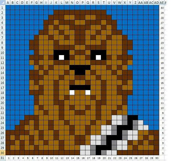 20 besten Crochet: Star Wars Bilder auf Pinterest