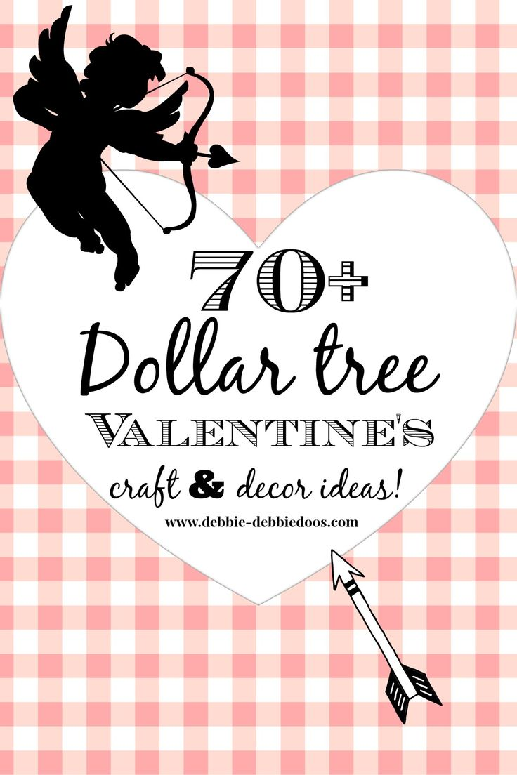 All things #Dollartree #Valentine's craft and home decor ideas! Get your ideas early..that way you can scoop up the goods at Dollar tree before they run out. You know the goods will be out very soon!