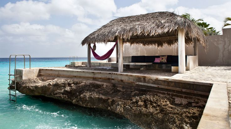 Villa Kas Lila - Piet Boon Bonaire
