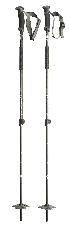 Pure Carbon Ski Pole -  Black Diamond Ski Gear