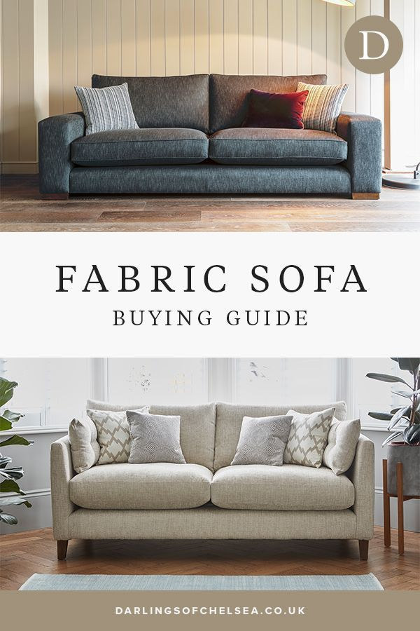 What Fabric Sofa Is Best For You Fabric Sofa Leather Corner