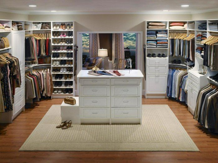 Offener Kleiderschrank 39 Beispiele Wie Der Kleiderschrank Ohne