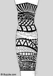 Samoan Designs   Samoan Tattoo Designs #marquesantattooslegs #marquesantattoosartists