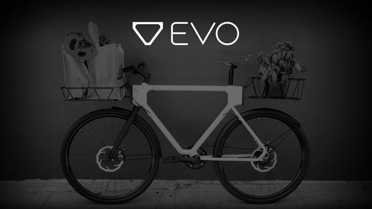 SF: HUGE DESIGN x 4130 CYCLE WORKS' EVO. VOTE FOR THE ULTIMATE URBAN UTILITY BIKE JULY 28! The EVO Urban Utility bike is a hybrid bicycle t...