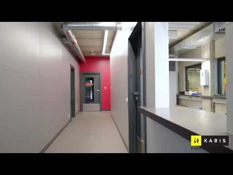 Panele i Okładziny Ścienne - Blum Swarzędz - YouTube