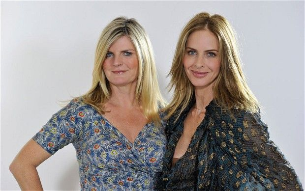 Trinny Woodall and Susannah Constantine, queens of the ruthless makeover, are back – with a new style mission for Britain's women.