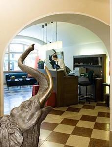 Best Western Hotel Elefant, Salzburg, Austria