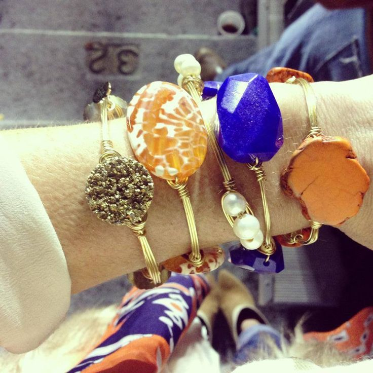 bourbon and bowties bracelets | full list of stores where Bourbon and Bowties is sold can be found ...