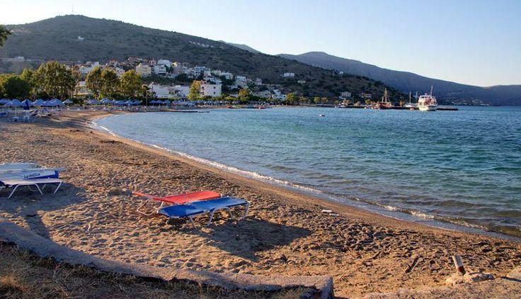 Ελούντα Κρήτη